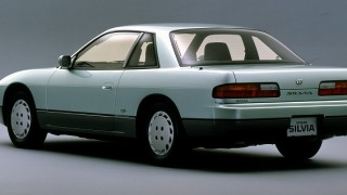 日産 シルビア (5代目 S13)の口コミ評価:中古車購入インプレッション
