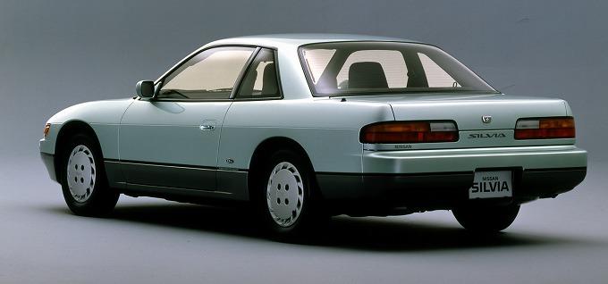 日産 シルビア Q's '88-'93