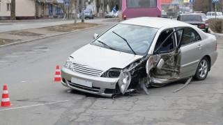 交差点での事故で自走不可能になった愛車。過失割合も相手に押し切られ…