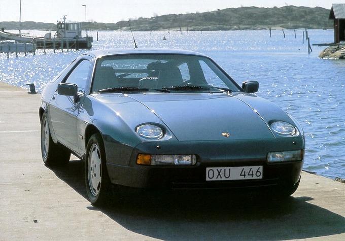 ポルシェ 928 '77