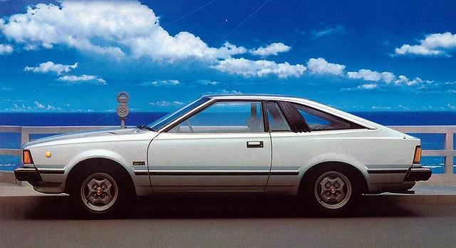 日産 シルビア ハッチバック '79-'83