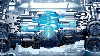 水平対向エンジンの魅力