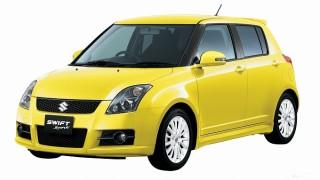 スイフトスポーツ (2代目 ZC31S '05)の口コミ評価:新車購入インプレッション