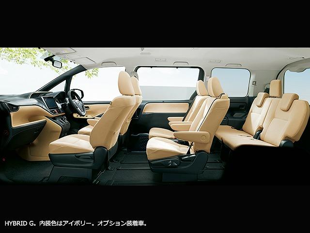 トヨタ ノア 2015