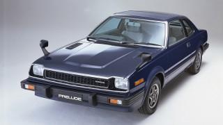 ホンダ プレリュード (初代 SN '78-'82):ホンダを代表するスペシャリティカーのファーストモデル