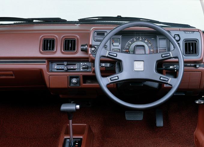 ホンダ プレリュード (初代 SN 1978-1982):ホンダを代表するスペシャリティカーのファーストモデル