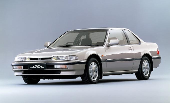 ホンダ プレリュード inx Si 1989-91