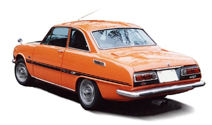 いすゞ ベレット GT typeR 1969 (出典:qsya.blog136.fc2.com)