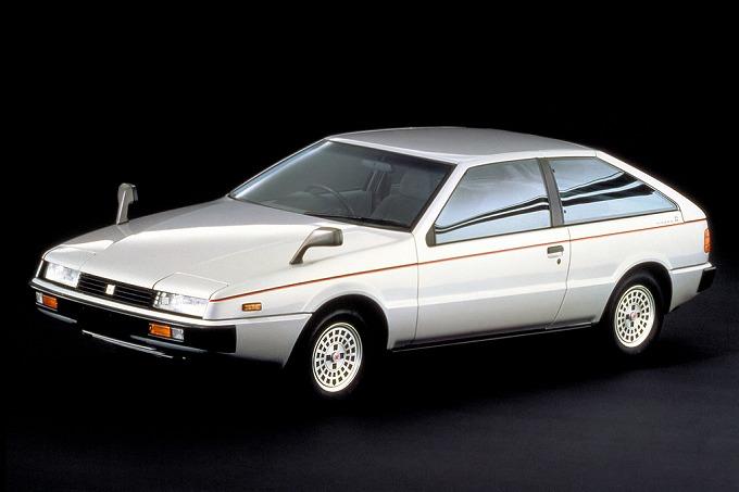 いすゞ ピアッツァ '81-'91