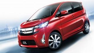 三菱 新型eKワゴン/カスタム値引き2018年2月-納期/実燃費/価格の評価