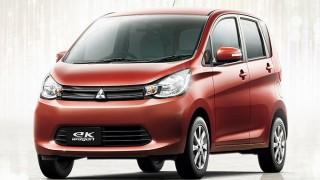 三菱自動車eKワゴン、eKスペースなどで燃費試験の不正が発覚