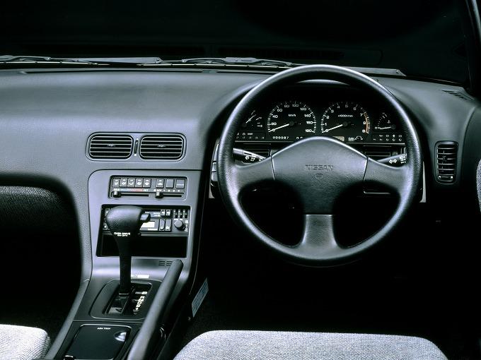 日産 180SX TypeII 1989