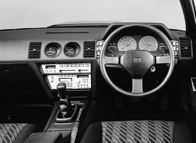 日産 フェアレディZ 1983-89