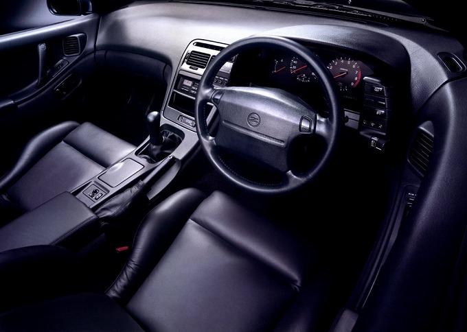 日産 フェアレディZ 300ZX Twin Turbo T-Top 1989