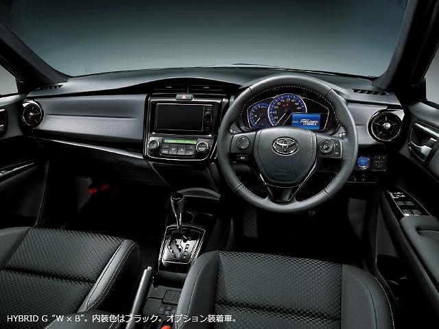 トヨタ カローラ フィールダー 2015