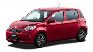 トヨタ 新型パッソ/モーダ 値引き2017年4月-納期/実燃費/価格の評価