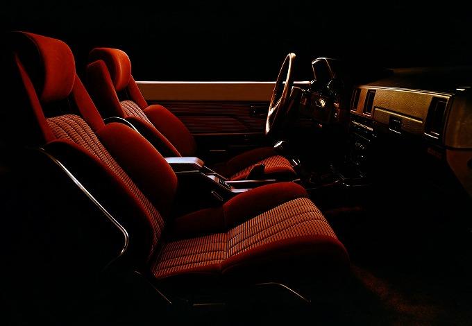 トヨタ スープラ(輸出仕様) 1982-84