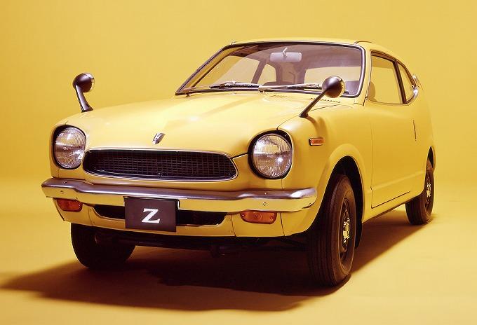 ホンダ Z (初代 N360/SA '70-'74 ...