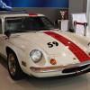 ロータス ヨーロッパ (46/54/74 '66-'75):ライトウエイトスポーツ初のミッドシップ車