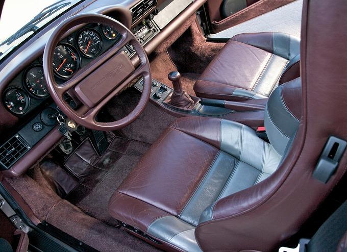 ポルシェ 959 1987-88