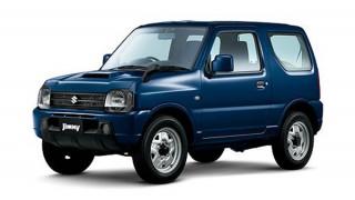 スズキ ジムニー新車値引き2018年2月-納期/実燃費/価格の評価