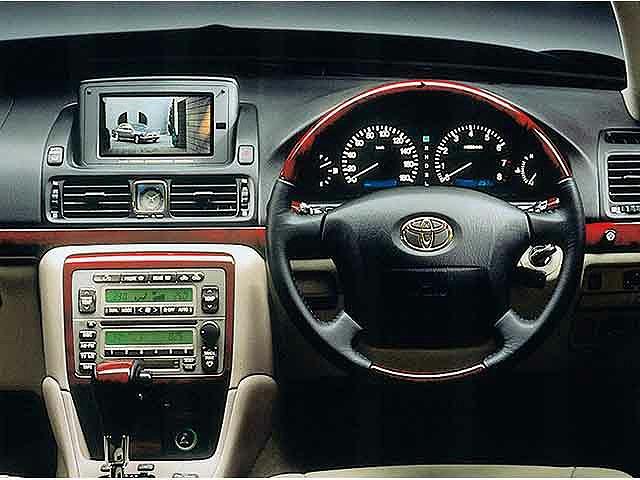 トヨタ オリジン 2000