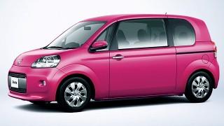 トヨタ 新型ポルテ/スペイド値引き2018年5月-納期/実燃費/価格の評価