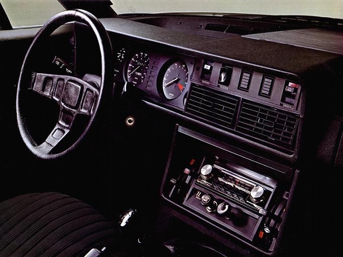 トライアンフ TR7 1974-81