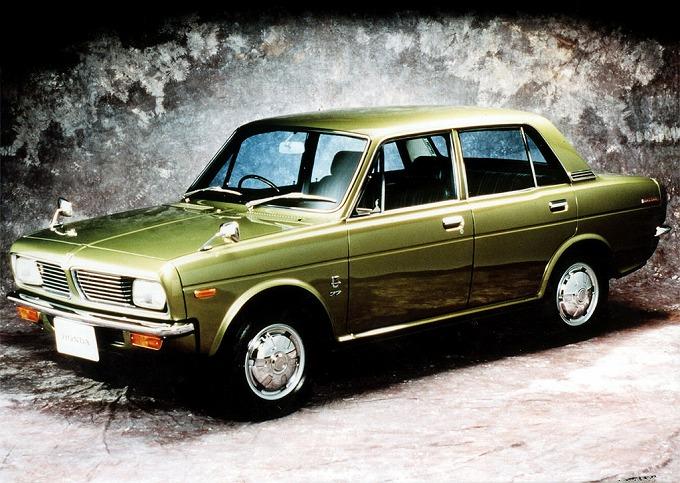 ホンダ 1300 77 1969-72
