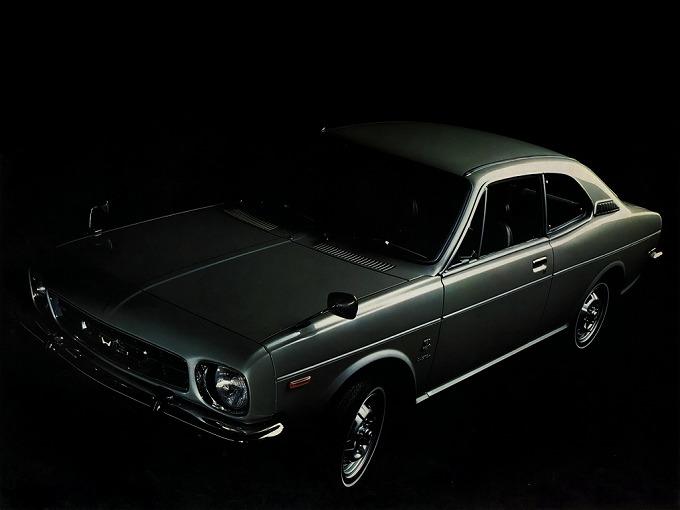ホンダ 1300 クーペ ゴールデンシリーズ 1971-72