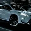 レクサス 新型RX200t/450h値引き2018年4月-納期/実燃費/価格の評価