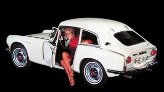 ホンダ S600/S600クーペ ('64-'65):S500の欠点を解消し本格的な量販スポーツカーに