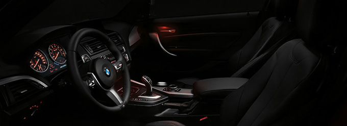 BMW 2シリーズ クーペ 2015 (出典:bmw.co.jp)