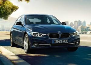 BMW 3シリーズ セダン 2015
