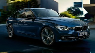 BMW 新型3シリーズ値引き2017年3月-納期/実燃費/価格レポート