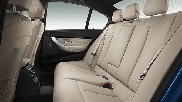 BMW 3シリーズ セダン 2015 (出典:bmw.co.jp)