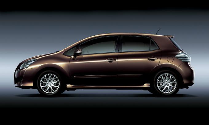 トヨタ ブレイド 2006-12