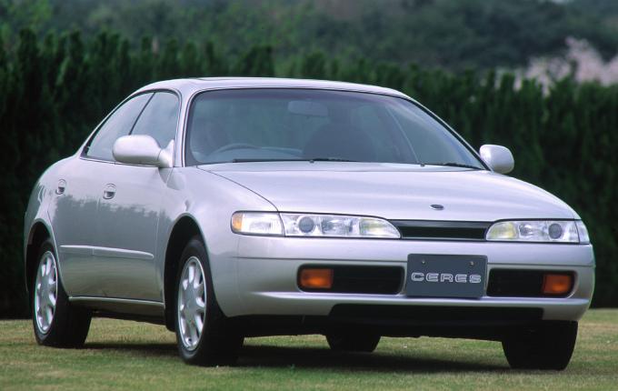 トヨタ カローラセレス 1992-98