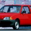 シトロエン AX (ZAK '86-'98):平凡なメカニズムながら優れたトータルバランスを実現