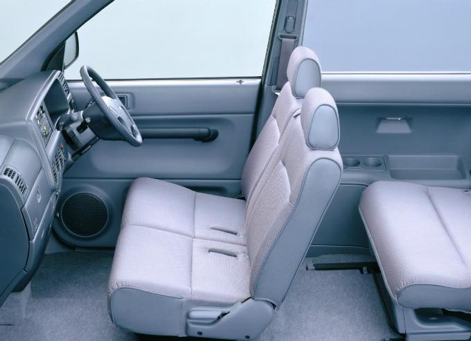 ホンダ S-MX 1996-'03