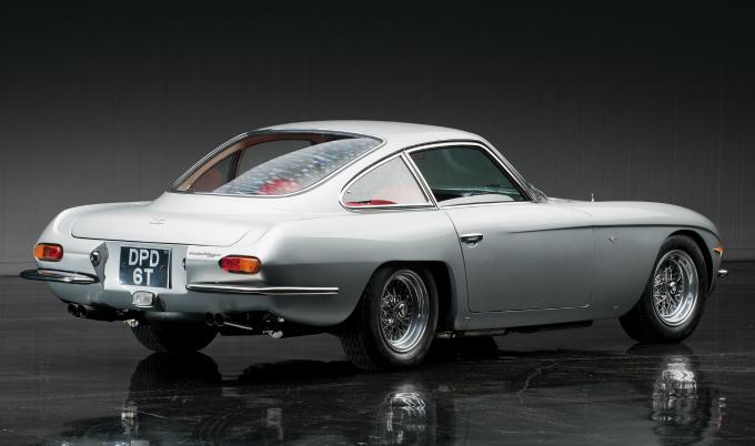 ランボルギーニ 350GT 1964-66