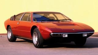 ランボルギーニ ウラッコ ('73-'79):ポルシェ・911の対抗馬として誕生したMRスポーツ