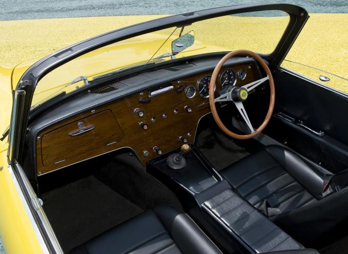 ロータス エランS1 1962-'64