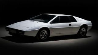 ロータス エスプリ (ロータス79/82/85 '76-'04):ボンドカーとしても活躍したロータス初のスーパースポーツ