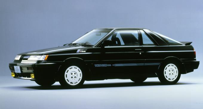 日産 サニー RZ-1 NISMO 1986-'87