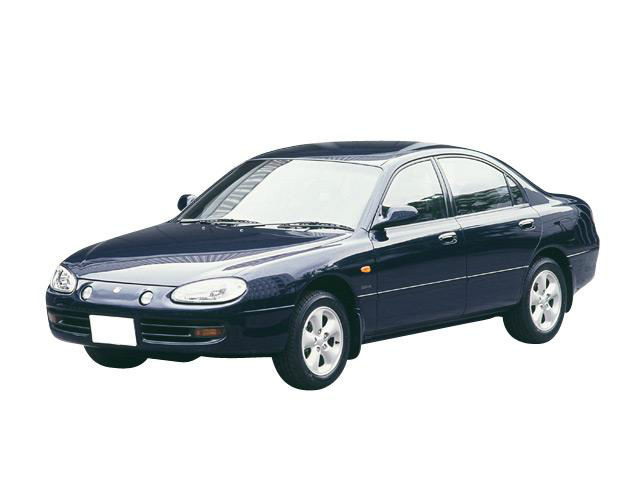 オートザム クレフ 1992-'94