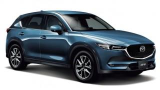 マツダ 新型CX-5/ディーゼル値引き2017年5月-納期/実燃費/価格の評価