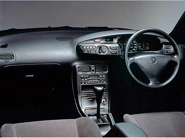 ユーノス 500 1992-'95