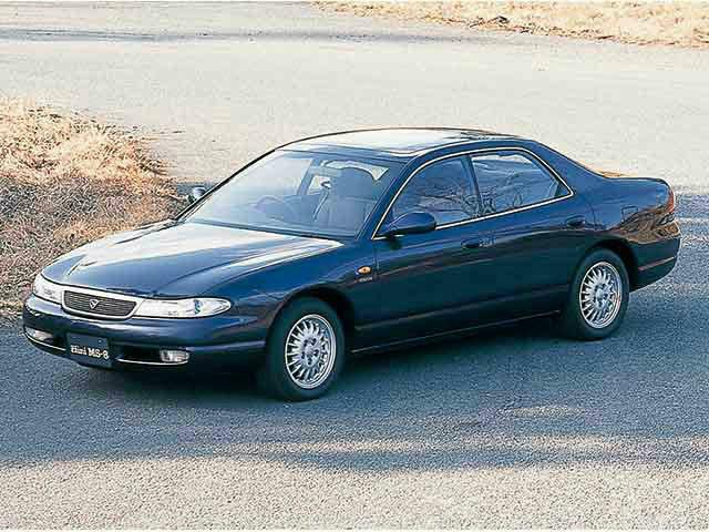 アンフィニ MS-8 1992-'95