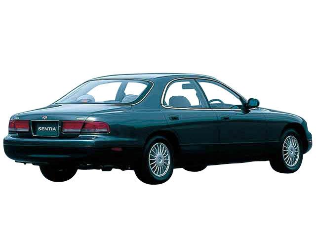 マツダ センティア 1991-'95